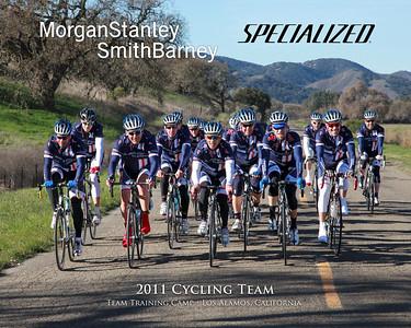 2011 MS team Photo