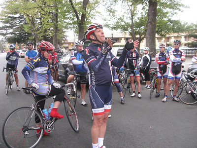 2012 Bikes for Tots (MS team)