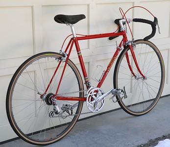 1965-66 Pogliaghi # 7556 (SOLD)