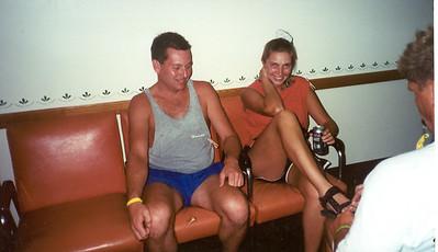 1998-7-17 08 Ragbrai XXVI- Hawarden