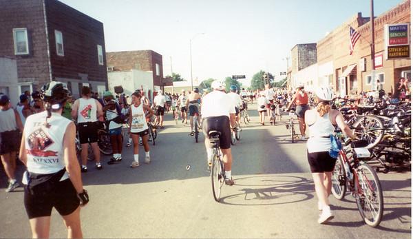 1998-7-20 18 -  Ragbrai XXVI
