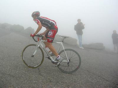 2003 Mt. Washington Hill Climb