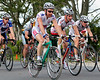 "10x8 - Steve Polumba (middle) - 2005 Giro de Brisbane (Giro d'Brisbane) Cycling Criterium, Carina, Brisbane, Australia; linked to the Abruzzo Club. Photos by Des Thureson:  <a href=""http://disci.smugmug.com"">http://disci.smugmug.com</a>"
