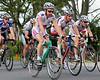 """10x8 - Steve Polumba (middle) - 2005 Giro de Brisbane (Giro d'Brisbane) Cycling Criterium, Carina, Brisbane, Australia; linked to the Abruzzo Club. Photos by Des Thureson:  <a href=""""http://disci.smugmug.com"""">http://disci.smugmug.com</a>"""