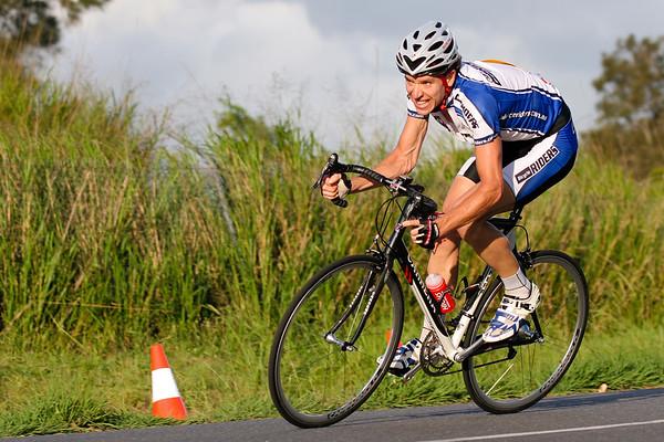 "2005 Giro de Brisbane (Giro d'Brisbane) Cycling Criterium, Carina, Brisbane, Australia; linked to the Abruzzo Club. Photos by Des Thureson:  <a href=""http://disci.smugmug.com"">http://disci.smugmug.com</a>"