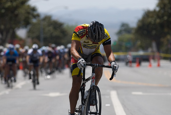2007 Steinbeck Country Criterium - Masters 35+ 4/5