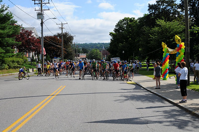 2008 Tour of the Litchfield Hills