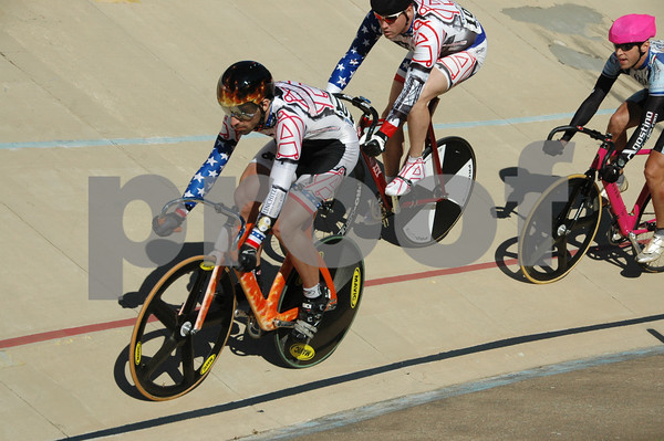 2010 Dick Lane Velodrome The Keirin