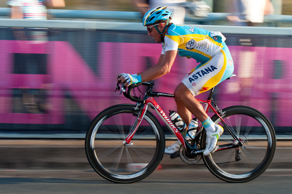 Allan Davis - Noosa Men's Cycling Grand Prix, 2010. Noosa Triathlon Multi Sport Festival, 30 October, Sunshine Coast, Queensland, Australia.