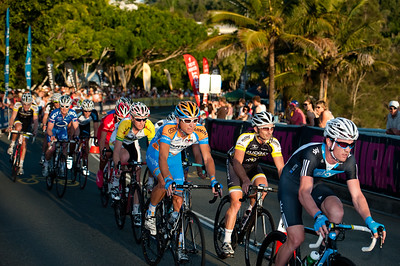 2010 Men's Cycling Criterium Grand Prix, Noosa Multi Sport Festival. Photos by Des Thureson:  http://disci.smugmug.com