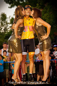 Francisco Mancebo retains the yellow jersey.