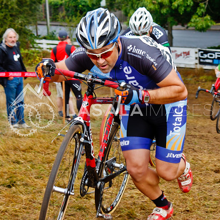 That's me!...Hard to take pictures of yourself WHILE racing.  Photo credit: Doug LaPlaca