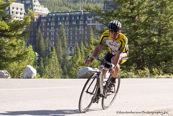 Banff Bike Fest 2013