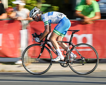 "Liam MCCARTHY - Panning the Camera with a Low Shutter Speed (""Speed Blur"") - Noosa Subaru Men's Australian Open Criterium (Cycling) - 2013 Super Saturday at the Noosa Triathlon Multi Sport Festival, Noosa Heads, Sunshine Coast, Queensland, Australia. Camera 2. Photos by Des Thureson - http://disci.smugmug.com"