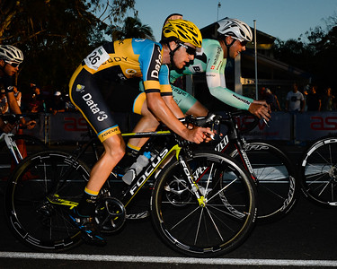 2014 Australian Open Criterium, Men, Cycling. Portfolio Gallery