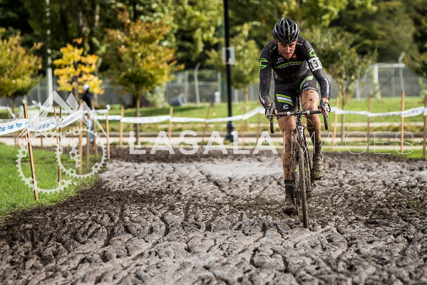 2014 CX Crusade #4: Washington County Fairgrounds