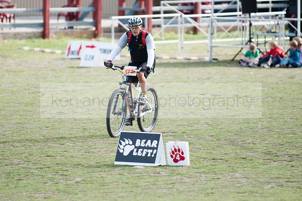 2014 Grizzly MTB Marathon