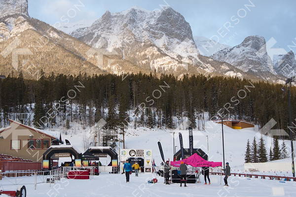 2017 Grizzly Winter Sports Festival