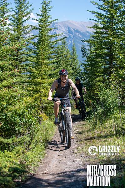 2019 Grizzly Ultra MTB Marathon & Relay