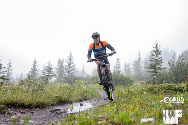 2019 Grizzly Ultra MTB Marathon & Relay