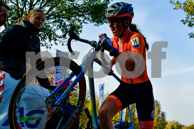 European Cyclocross Championships - Day Three