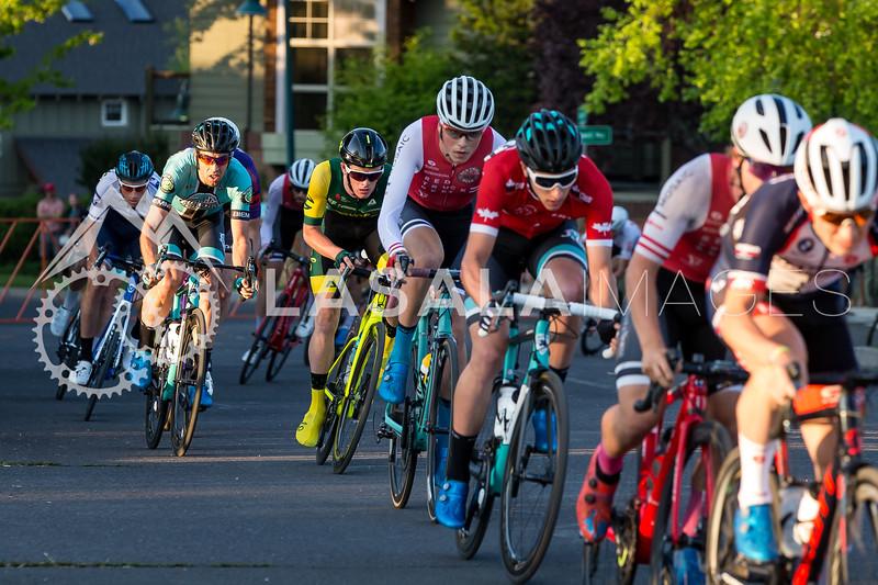 Cascade cycling Classic Crit