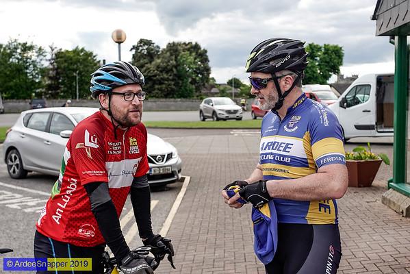 2019 Ardee Cycling Club League Round 3