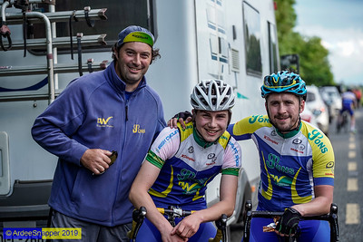 2019 Ardee Cycling Club League Round 4