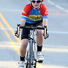 Nate Summers from CT participated in the kids race at the Longsjo Classic in Worcester on Saturday. SENTINEL & ENTERPRISE/JOHN LOVE
