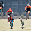 08-05-2016: Wielrennen: UCI BMX Supercross World Cup: Papendal<br /> <br /> Yaroslava BONDARENKO from Russia, Shealen RENO from the USA, Laura SMULDERS from the Netherlands, Estefany GOMEZ ECHEVERRY from Columbia, Merel SMULDERS from the Netherlands, and Elke VANHOOF from Belgium<br /> <br /> Copyright Orange Pictures / Andy Astfalck