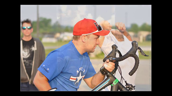 AFCT Texas RAGBRAI 2014