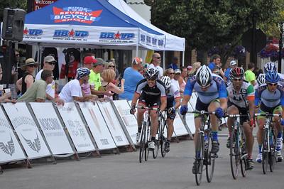 CL Race 2013