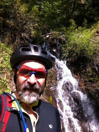 Molalla River July 4th ride