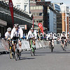 IG London Nocturne - Time Out Folding Bike Race