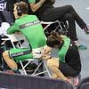 TISSOT - Track Cycling World Cup, London, UK