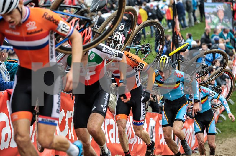 Euro Cyclo Champs 2015
