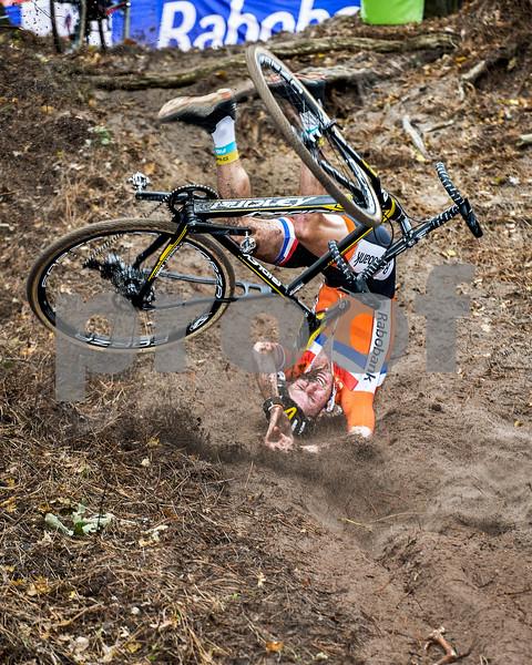 Cyclo Cross European Champs 2015