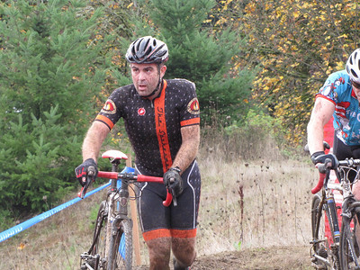 2012 Cross Crusade Barton Master B race