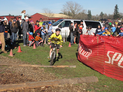 2013 Krugers Kiddie Cross