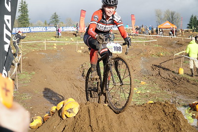 2016 SS CX World Championships PDX