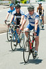 "The finish! - Queensland Ride Relief, led by Lance Armstrong, Robbie McEwen & Allan Davis; Brisbane, Queensland, Australia; Monday 24 January 2011. Photos by Des Thureson - <a href=""http://disci.smugmug.com"">http://disci.smugmug.com</a>"