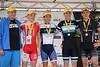 """Matt King, Darcy Roselund, Chris Myatt, Robbie McEwen - Presentations - Criterium, Elite Men A - Gold Coast Festival of Cycling; Carrara, Gold Coast, Queensland, Australia; 28 September 2013. Camera 1. Photos by Des Thureson - <a href=""""http://disci.smugmug.com"""">http://disci.smugmug.com</a>.   -  UN-Edited Image only."""