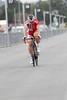 """Griff Moore - Men's Elite A Criterium - Gold Coast Festival of Cycling; Carrara, Gold Coast, Queensland, Australia; 28 September 2013. Camera 2. Photos by Des Thureson - <a href=""""http://disci.smugmug.com"""">http://disci.smugmug.com</a>."""