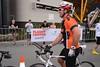 """Paul Burt - Motosport & Celebrity Time Trial - Gold Coast Festival of Cycling; Carrara, Gold Coast, Queensland, Australia; 28 September 2013. Camera 1. Photos by Des Thureson - <a href=""""http://disci.smugmug.com"""">http://disci.smugmug.com</a>.   -  UN-Edited Image only."""