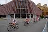 """Metricon Stadium - Criterium, Elite Men A - Gold Coast Festival of Cycling; Carrara, Gold Coast, Queensland, Australia; 28 September 2013. Camera 1. Photos by Des Thureson - <a href=""""http://disci.smugmug.com"""">http://disci.smugmug.com</a>.   -  UN-Edited Image only."""
