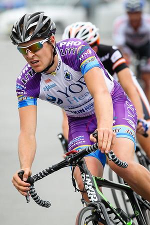 "Criterium, Elite Men A - Gold Coast Festival of Cycling; Carrara, Gold Coast, Queensland, Australia; 28 September 2013. Camera 2. Photos by Des Thureson - <a href=""http://disci.smugmug.com"">http://disci.smugmug.com</a>."