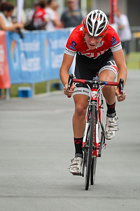 Criterium - Gold Coast Festival of Cycling; Carrara, Gold Coast, Queensland, Australia; 28 September 2013. Camera 2. Photos by Des Thureson - http://disci.smugmug.com.