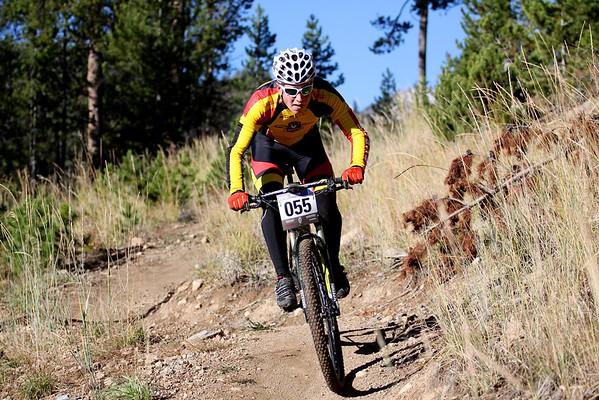 IHSCL Galena MTB race - Sept 19, 2015