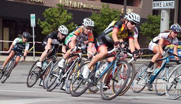 Indy Criterium 2012
