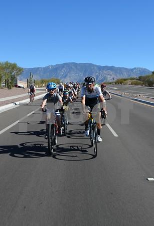 El Tour De Tucson 2016